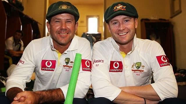 Ricky Ponting backs Michael Clarke's decision to retire after fifth Ashes Test