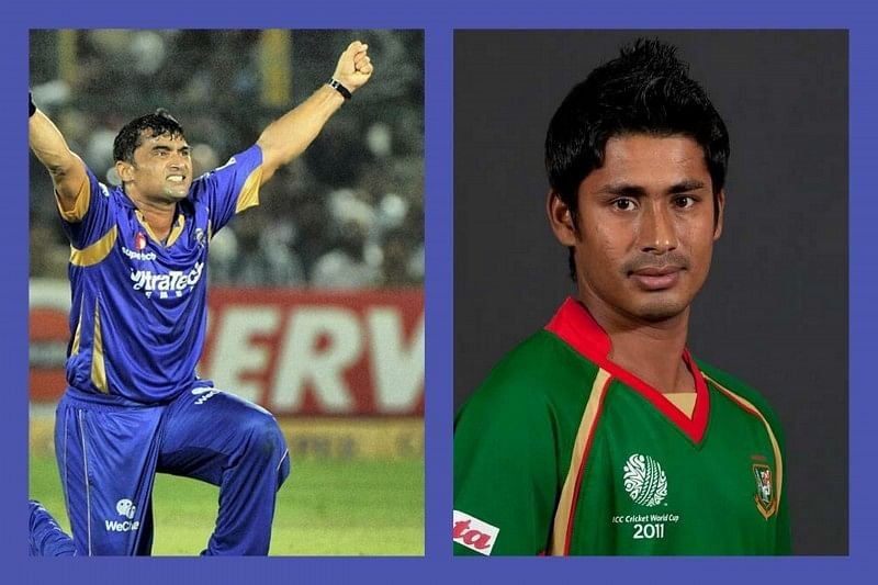 Pravin Tambe likely to escape sanction for featuring in match with banned Mohammad Ashraful