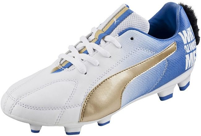 Puma Balotelli Football Boots - Boots with hair?