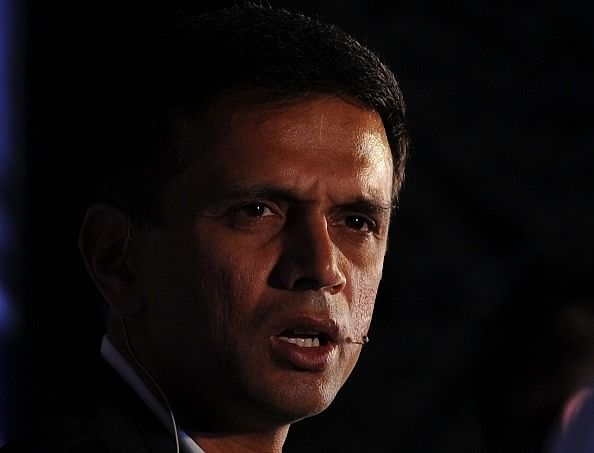 Give the ball the respect it deserves: Rahul Dravid speaks on India's spin debacle