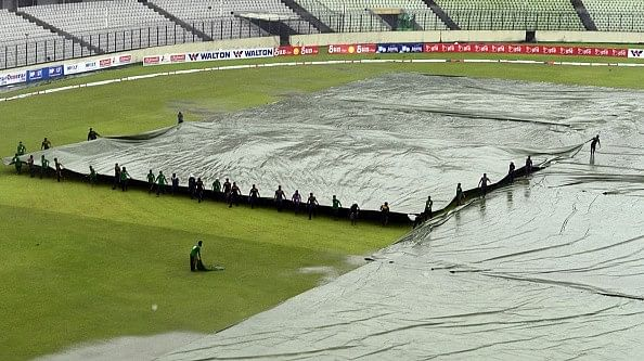 2nd Test between Bangladesh and South Africa called off
