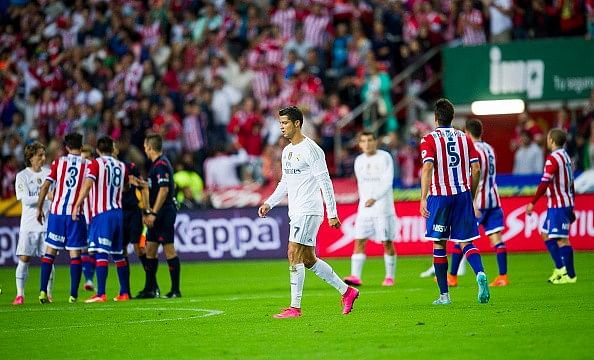 Sporting Gijon 0-0 Real Madrid: Five talking points