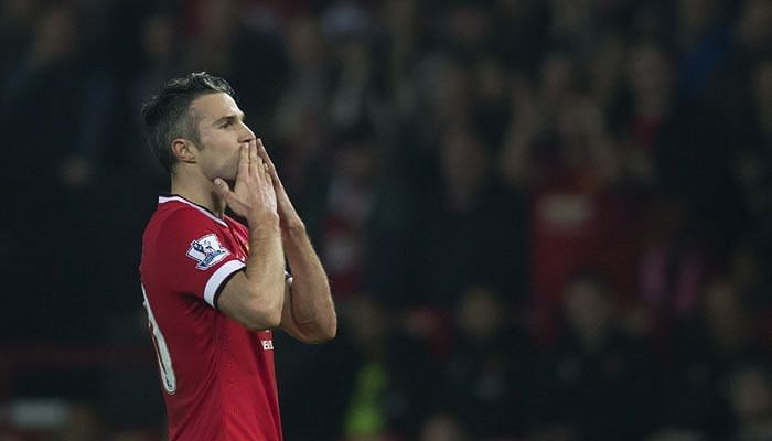 An ode and fond farewell to the Premier League's Flying Dutchman, Robin van Persie