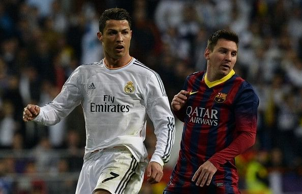 Why Lionel Messi and Cristiano Ronaldo won't hit the 40-goal mark this season