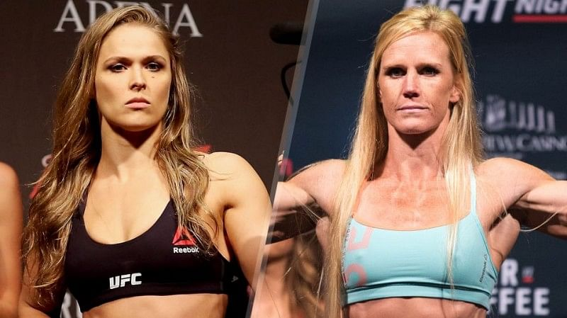 Rousey vs Holm championship fight moved to UFC 193 in Melbourne, Australia