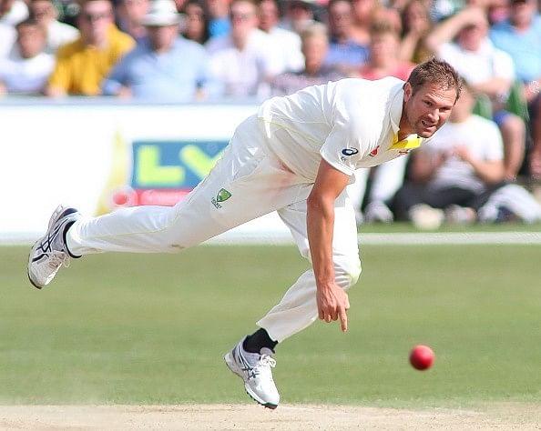 James Anderson's loss is a big plus for Australia: Ryan Harris