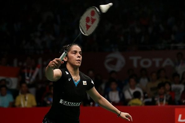 Stats - Saina Nehwal's head-to-head record against the Top 10 players in the world