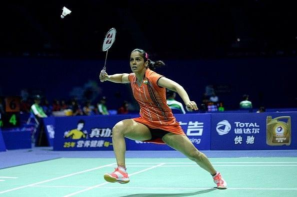Saina Nehwal becomes World No. 1 again