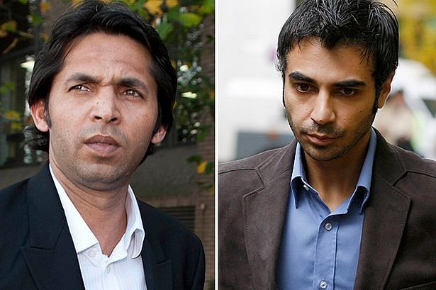 ICC confirms sanctions against Mohammad Asif and Salman Butt will expire on 1 September 2015