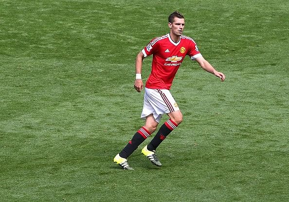 Morgan Schneiderlin: From a Southampton reject to Manchester United recruit