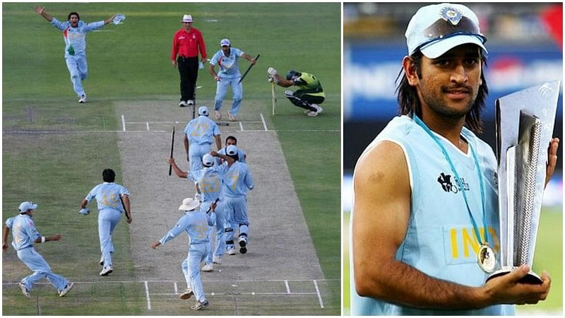 An ode to the Wind of Change - When India won a World Cup after 24 years