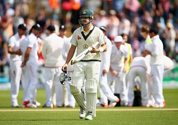 Shane Watson rejects talk of retirement