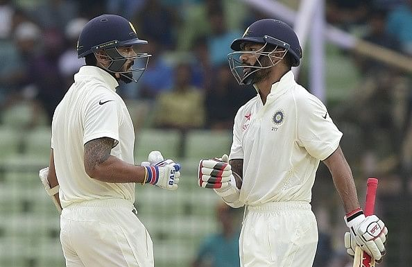 India's opening batting conundrum - 'The problem of plenty' is a good thing after all