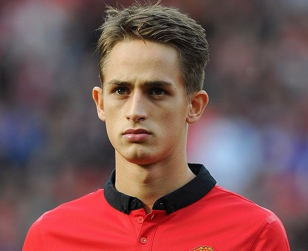 Time for Manchester United to show faith in Adnan Januzaj