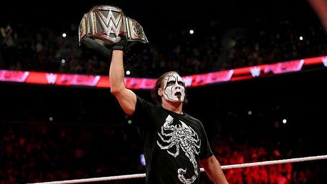 Update on Sting, Nikki Bella responds to rumors about Cena