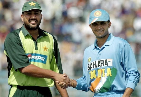 Nostalgia, Friendship and Cricket: Recalling India's Tour of Pakistan, 2004