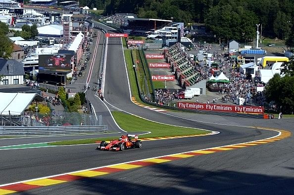 Belgian Grand Prix 2015: What to expect ahead of Qualifying