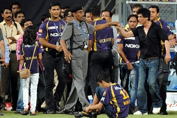 MCA lifts Shah Rukh Khan's 5-year ban to enter Wankhede Stadium
