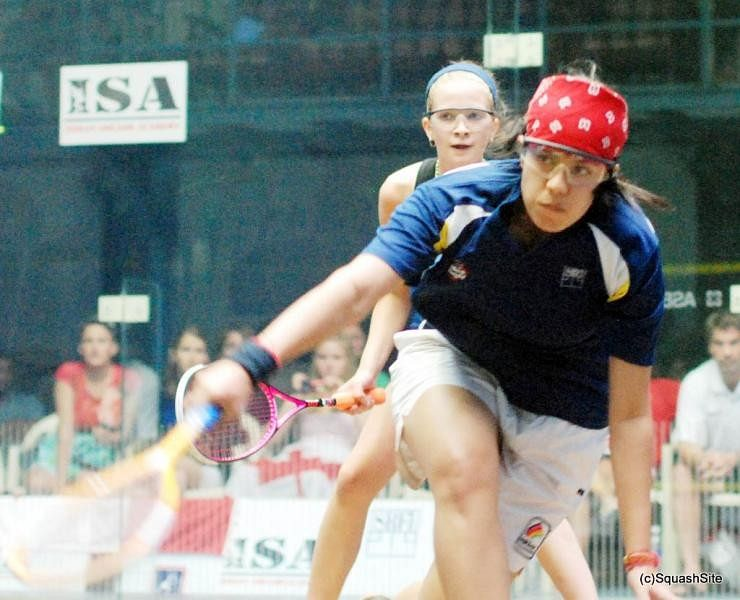 Quality squash tourney for juniors in Jaipur set to roll