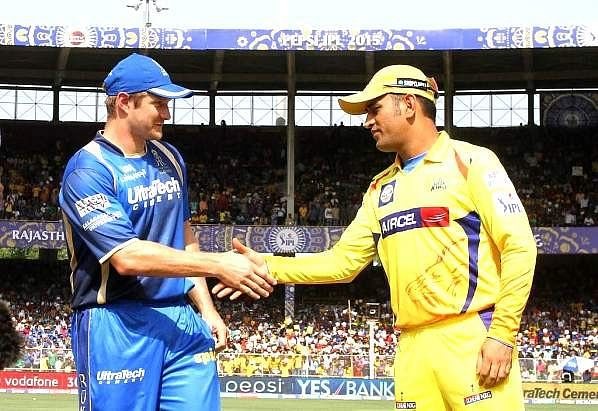 CSK and RR representatives not invited to BCCI meeting to discuss IPL 2016