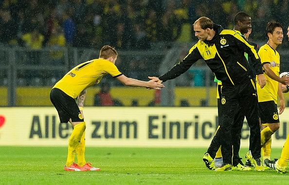 Borussia Dortmund 7-2 Odds BK: Four things we learnt as BVB canter into Europa League group stage