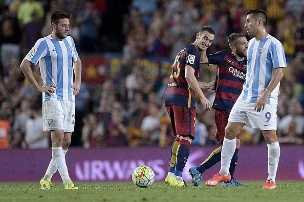 Barcelona 1-0 Malaga: Five Talking Points