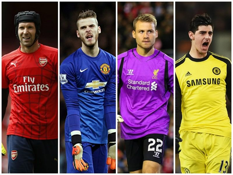 Stats: Most saves by goalkeepers in the 2015/16 Premier League