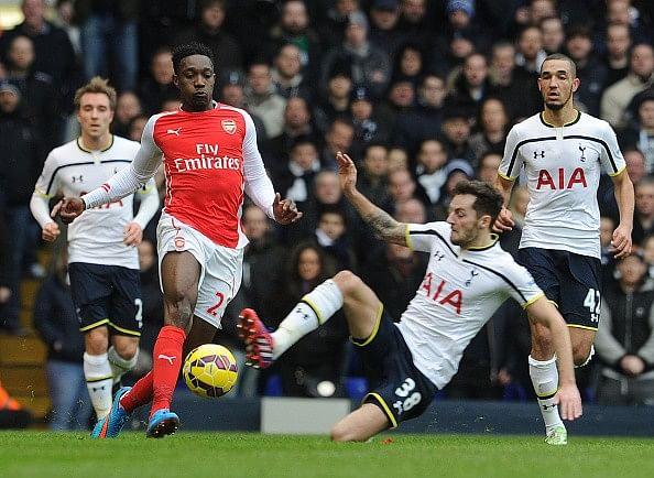 Capital One Cup third round draw: Tottenham Hotspur host Arsenal, Chelsea drawn away to Walsall