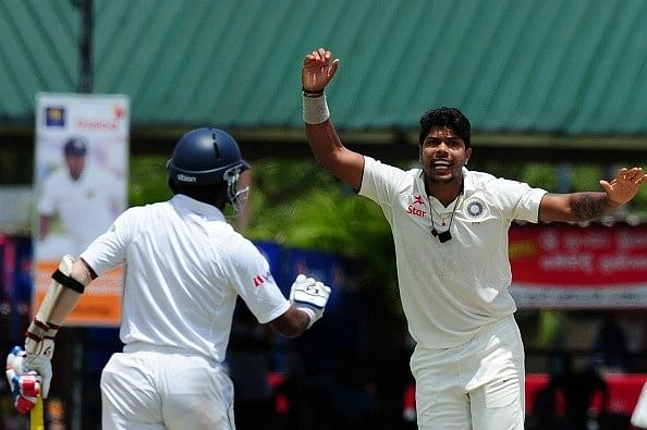 Why Indian bowlers need to set Saturday's performance as a template going forward