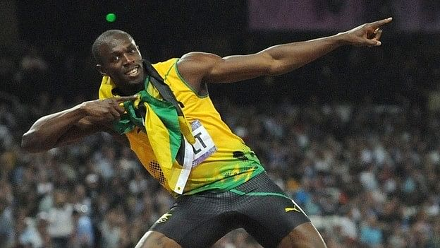 How fast is Usain Bolt, really?