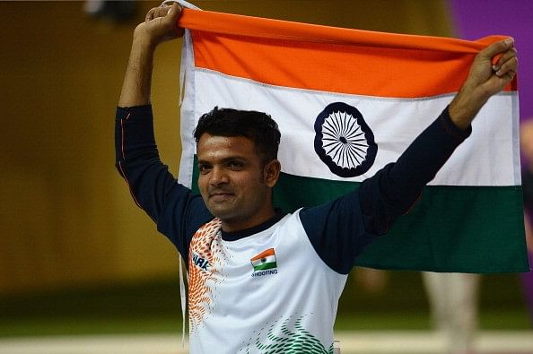 India's Shooting Squad Eye Rio Quota Berths at the ISSF World Cup in Gabala
