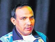 Wrestling coach Vinod Kumar's clain for Dronacharya award stayed by Delhi High Court