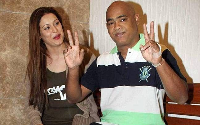 Vinod Kambli in trouble for allegedly abusing and locking up maid for three days