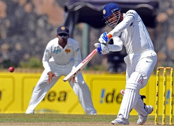Top 10 Indian Performances Against Sri Lanka in Tests