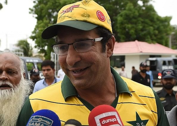 One arrest made in Wasim Akram shooting incident