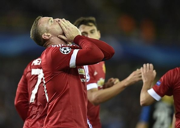 Club Brugge 0-4 Manchester United: Five Talking Points