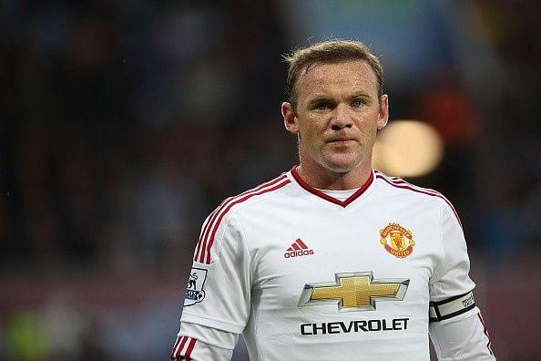 Manchester United boss Louis van Gaal backs Wayne Rooney despite poor start