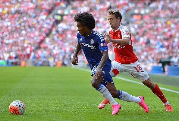 Willian key to Chelsea's Premier League title defense