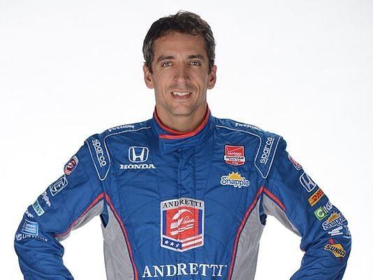 IndyCar driver Justin Wilson comatose after crash