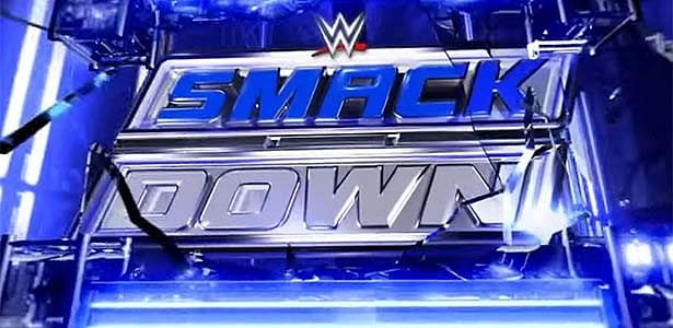 WWE SmackDown spoilers for 8/20/2015