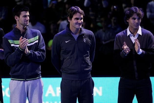 Federer, Nadal or Djokovic: who is the Greatest of All Time?
