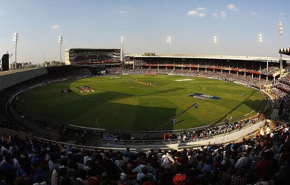 Biggest cricket stadium in world being built in India