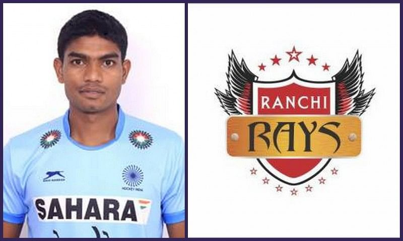 2016 Hockey India League: Akash Chitke to make this opportunity count with Ranchi Rays