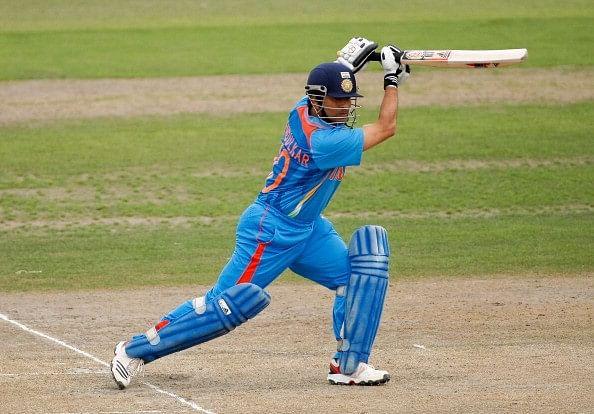 Pure right-handed ODI XI