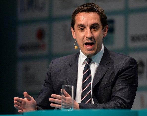 Gary Neville analyses strange start to the 2015/16 Premier League season