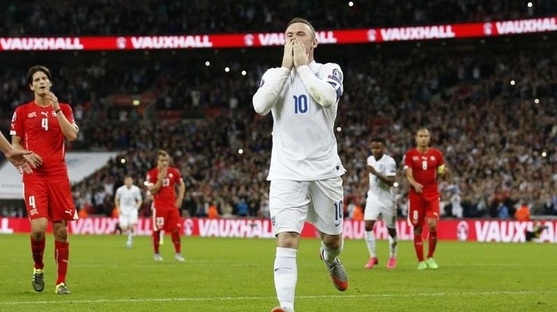 5 things we learnt from the Euro 2016 qualifiers this week