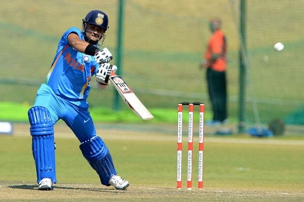 India A thrash Bangladesh A to clinch one-day series 2-1