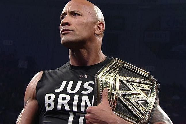 Top 5 WWE World title changes at Night of Champions