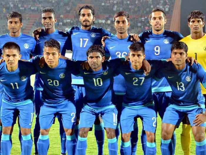 No major changes in Indian football squad for Oman and Turkmenistan WC qualifying matches