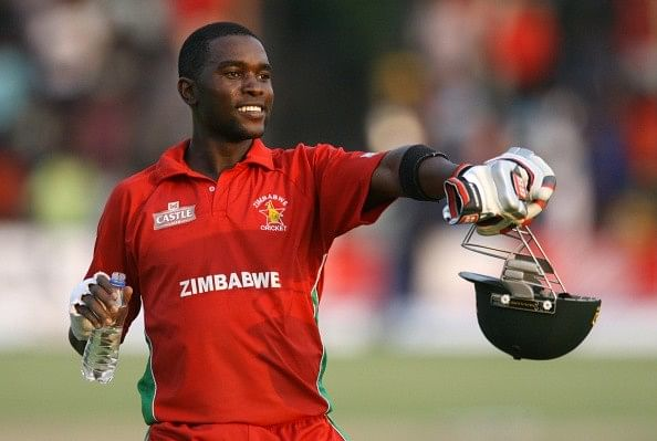Elton Chigumbura believes that team camaraderie has significantly improved in the Zimbabwe camp